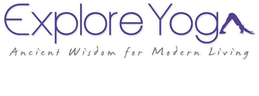 Explore Yoga